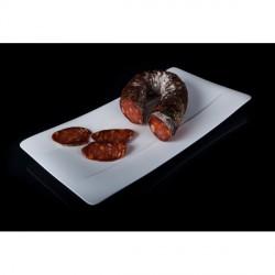 Chorizo de Teruel